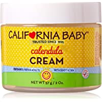 California Baby 加州宝宝 金盏花面霜 2oz/57g(美国品牌 香港直邮)