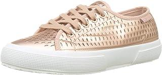 Superga 女士 2750-laseredsyntpearledw 运动鞋