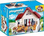 Playmobil 6865 – 学校屋