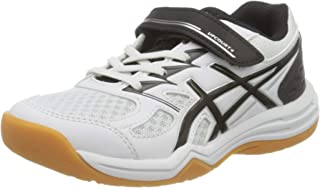 ASICS 亚瑟士 中性款 儿童 Upcourt 4 Ps 跑步鞋