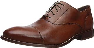 Cole Haan Williams Cap Toe 男士牛津布皮鞋