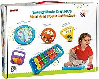 Hohner 和来 儿童音乐乐队玩具