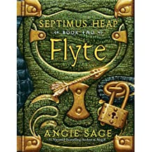 Septimus Heap, Book Two: Flyte (English Edition)