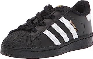 adidas 阿迪达斯 Superstar 儿童 运动鞋