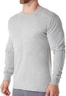 Champion 经典长袖球衣T恤