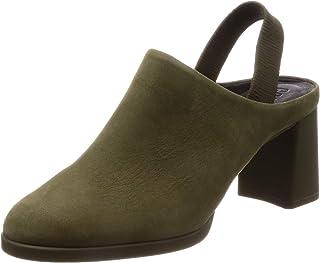 [坎佩尔] 浅口鞋 浅口鞋 粗跟 8.0cm鞋跟 KARA K200765