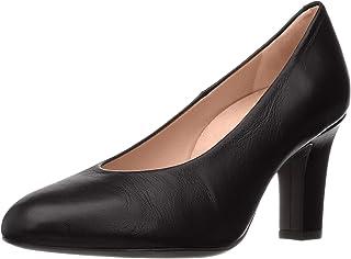 UMBERTO 浅口鞋 圆弧V型浅口鞋 女士 UMBERTO