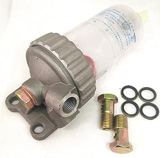 油水分离器水分离器柴油机油过滤器适用于 Hitachi ZAX60 70 120 200 240-3G-5-6