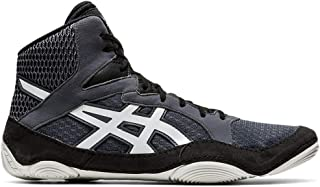 ASICS 男士 Snapdown 3 摔跤鞋