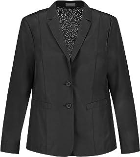 Samoon 女式西装外套 Langarm 西装外套