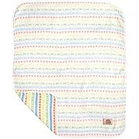Hoppetta 10mois 4层纱布被子 棉100% 小拉包 M码 90×110厘米 5441