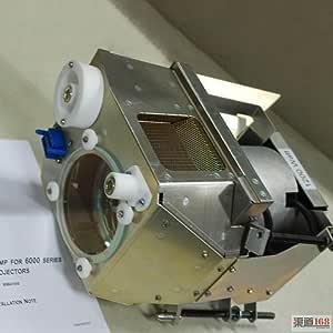SpArc Barco R9841480 投影仪替换灯带外壳 Platinum
