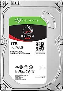 Seagate希捷 内置硬盘 正规代理店商品 B : 1TB