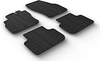胶戒指套装橡胶垫奥迪 Q3 2019-(T 型4件+安装夹)
