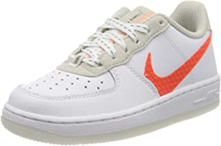 Nike 耐克 男童 Force 1 Lv8 3 (Ps) 篮球鞋