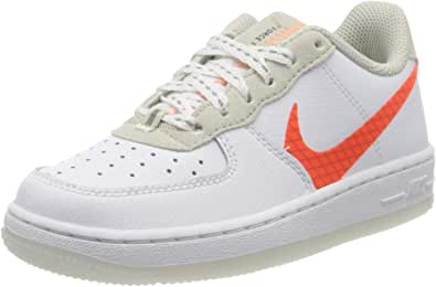 Nike 耐克 男童 Force 1 Lv8 3 (Ps) 篮球鞋