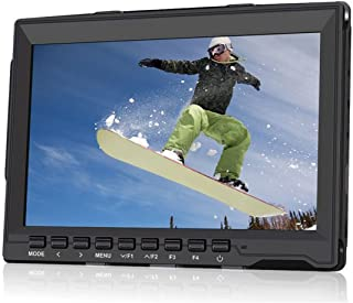 ayex HD 相机显示器 7 英寸带 IPS LCD 显示屏,超薄,父级6402  1280x800 Pixel 0