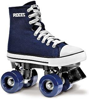 Roces 中性款 Chuck 健身四轮滑冰运动鞋款式颜色选择 550030