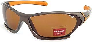 Cébé 太阳镜 Doberman 深棕色 / 哑光橙色 1500 棕色 CB179400119