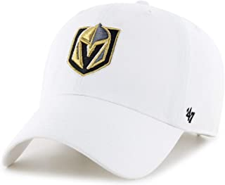 '47 NHL Vegas Golden Knights Clean Up 白色均码
