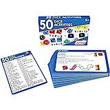 Junior Learning JL340 50 个骰子活动