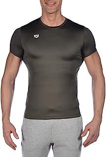 ARENA 男士运动T恤 Tech