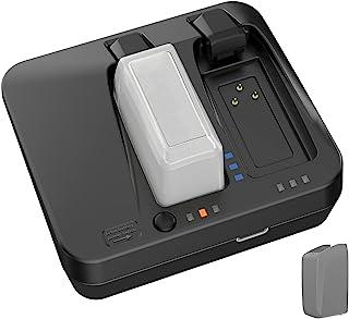 MIEBA 便携式电池充电器适用于 SRAM eTap AXS GX Eagle 电池(不含电池)