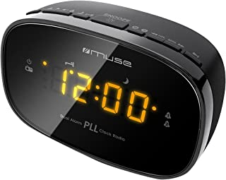 Muse m-150cr radio-r 适用于Veil PLL FM 双报警扇区或电池 黑色