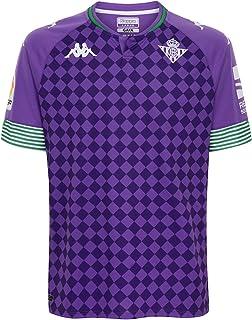 Kappa 男士 Segunda Equipación Real Betis 汗衫
