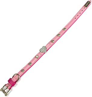 Arquivet 8435117885479 – 项链粉红色心形 1.2 X 25 厘米