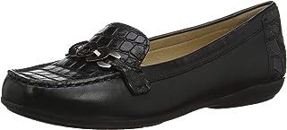 Geox 健乐士 D Annytah Moc A Mokassin 女鞋