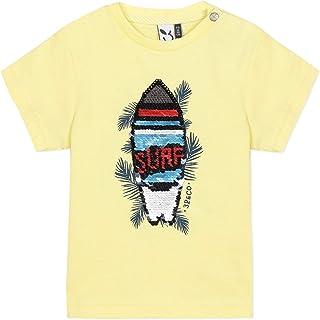3 Pommes 男婴 T 恤