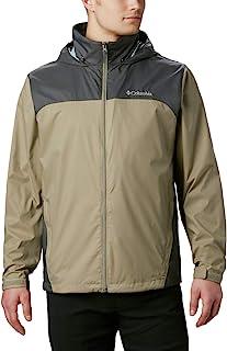 Columbia 哥伦比亚 Glennaker Lake Packable 男士防雨拉链夹克