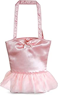 Bloch 女孩芭蕾舞短裙包 粉红色 均码