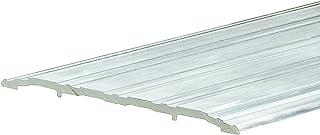Frost King CS514/36 凹槽铝鞍门槛值, 12.7cm x 0.64cm x 91.44cm,铣削表面