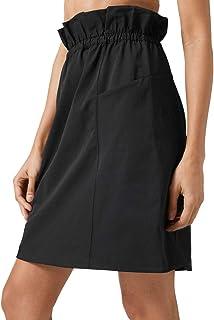 LULULEMON 旅行背带裙 尺寸 8 (黑色)