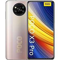 Xiaomi 小米 Poco X3 Pro 128GB 金属青铜双卡
