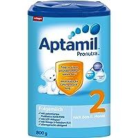 Aptamil 爱他美 Pronutra-ADVANCE 婴儿奶粉,800g