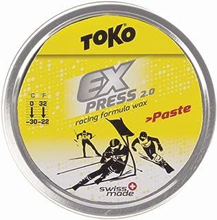 TOKO Express Racing 蜡