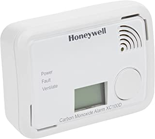 Honeywell 霍尼韦尔 XC100D 一氧化碳报警器