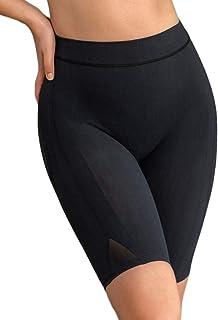 Leonisa Well 圆形隐形提臀塑身短裤女士修身无缝塑身衣,轻压缩
