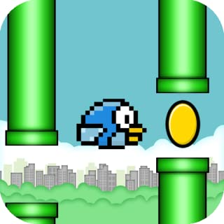 Flappy Coins Collector