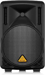 Behringer Eurolive B210D 25.4厘米(10英寸)2路PA扬声器(200瓦)黑色