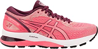 ASICS 亚瑟士 Gel-Nimbus 21 女士跑鞋