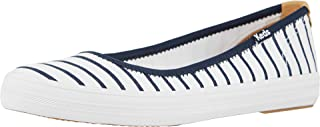 Keds Bryn 女士芭蕾平底鞋