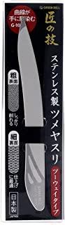 匠之技 不锈钢制剪刀 G-1039