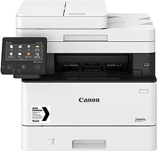 Canon i-SENSYS MF445dw - Multifunktionsdrucker - s/w
