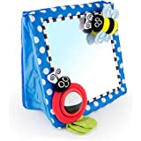 Sassy 蓝色底镜