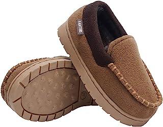 幼儿儿童软帮室内鞋 带*泡沫一脚蹬鞋底保护拖鞋 适合男孩女孩室内户外