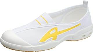 [ASAHI] 校园鞋 速干・吸汗・* ASAHI DRIKUOOL 009EC 黄色 20.0 cm 2E
